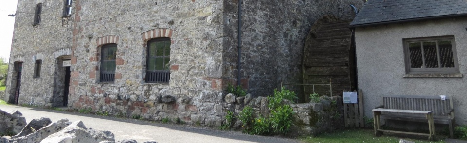 Gleaston Mill