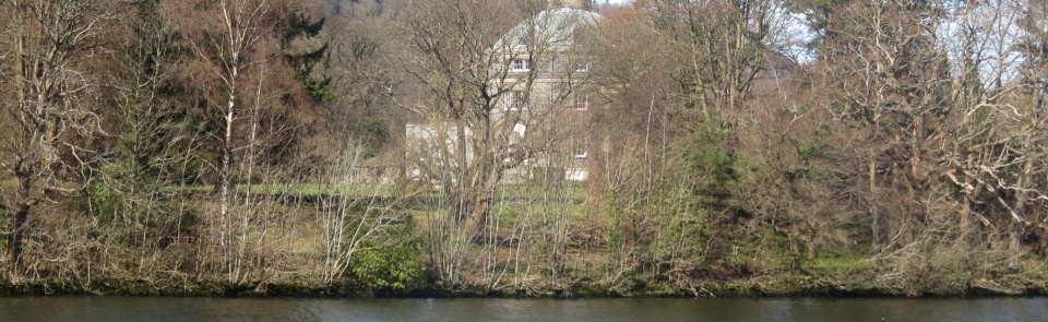 Belle Isle, Windermere