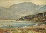 15 Ullswater, A Reginald Smith, from W G Collingwood, The Lake Counties 1932