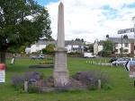 Langwathby WWI Memorial
