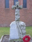 Calthwaite WWI Memorial