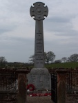 Cumwhinton WWI Memorial