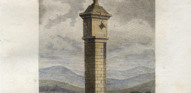 Anne Clifford's Column