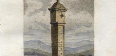 Anne Clifford's Column