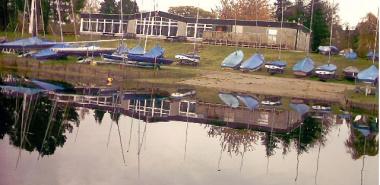 Bassenthwaite 5 - NY2031 Sailing club