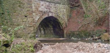 Boltons 1 -NY2544 Bridge at Cowslaw