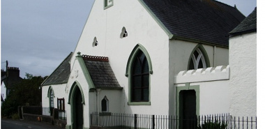 Brigham 3 -NY0830  Methodist  Church