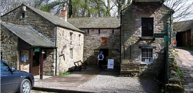 Caldbeck 13 NY3239 Priest's Mill.jpg