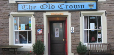 Caldbeck 9 - NY3438 The Old Crown Hesket Newmarket.jpg