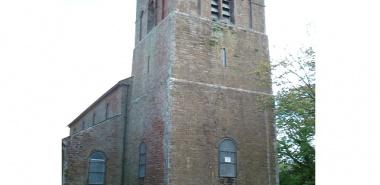 Cleator 2 -NY0115  St John's Church Cleator Moor
