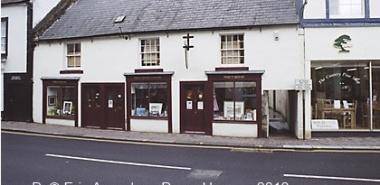 Cockermouth 12- NY1230 Percy House