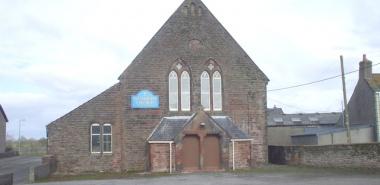 Dearham 4 - NY0736 Methodist Church