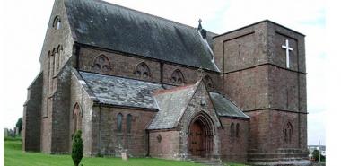 Distington 1 -NY0023  Church of the Holy Spirit