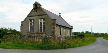 Dundraw 2 - NY2149 Converted chapel