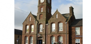 Egremont 2 -NY0110  Town Hall