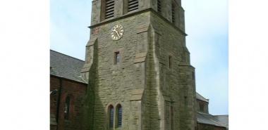 Hensingham 1 -NX9816  St James' Church