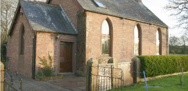 Holme Abbey 2 - NY1349 Foulsike Chapel