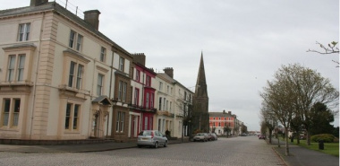 Holme Low 4 - NY1153 Silloth Criffel Street