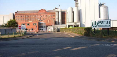 Holme Low 5 - NY1053 Silloth Carr's Flour Mill