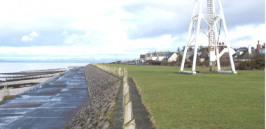 Holme Low 8 - NY1054 Silloth Cote Lighthouse