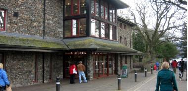 Keswick 7 -NY2622  Theatre by the Lake