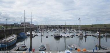 Maryport 5 - NY0336 Marina