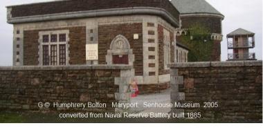 Maryport 8 - NY0337 Senhouse Museum