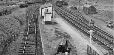 Oughterside 2 - NY0938 Bullgill Station