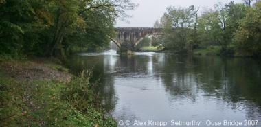 Setmurthy 4 - NY1932 Ouse Bridge