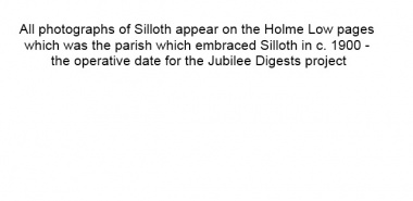 Silloth - 1 NY1053  Reference to Holme Low pages