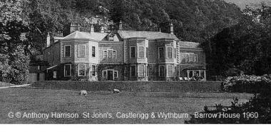 St John's Castlerigg & Wythburn 1 - NY2620 Barrow House.jpg