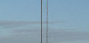 Westward 3 - NY2942 Caldbeck Transmitter Masts