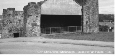 Whitehaven 10 -NX9618 Duke Pit Fan House