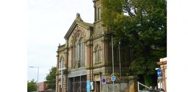 Workington 17 -NY0028 Trinity Methodist Church