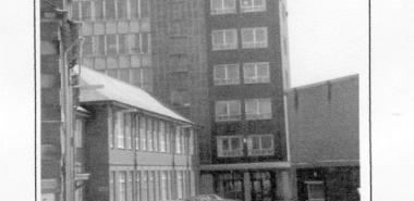 Workington 3 -NY9928 Workington Coll of FE (Tower Block) (1962)