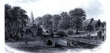 Beckermet (Engraving)