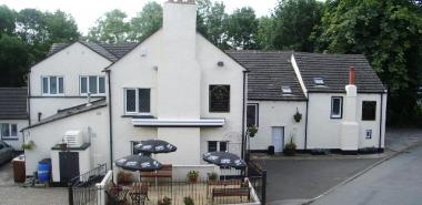 Dearham 2 - Old Mill Inn