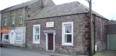 Dearham 3 - Village Hall