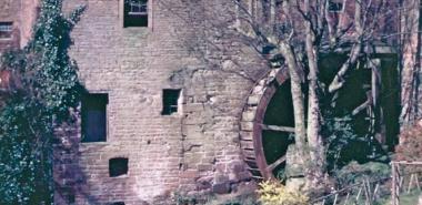 Kirkoswald - Corn Mill