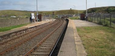 Parton 3  Station
