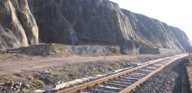 Parton 4  Cliffs at Parton