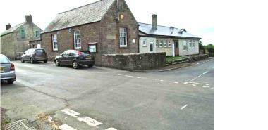 Solport NY4771 Shankhill Primary School