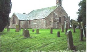Torpenhow: St Michael's Church