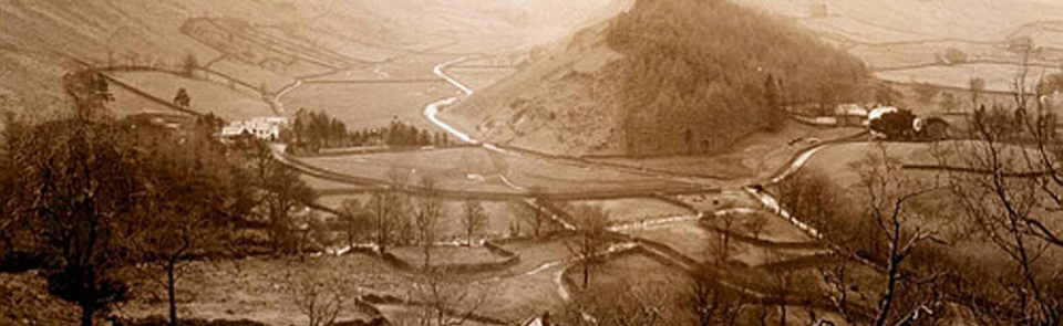 Mardale before Haweswater