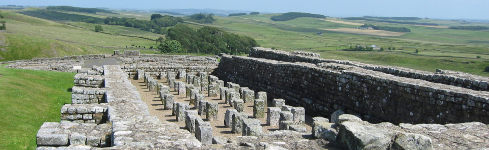 Granary, Housesteads