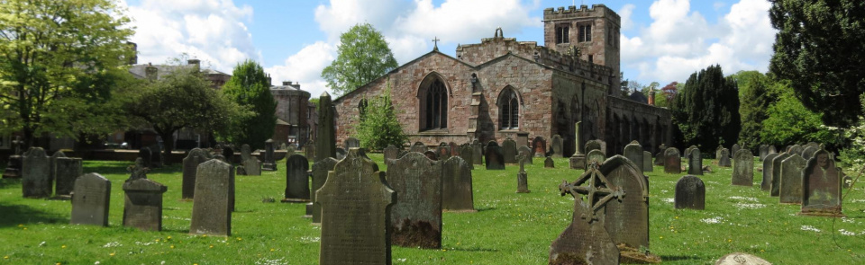 Appleby St Laurence