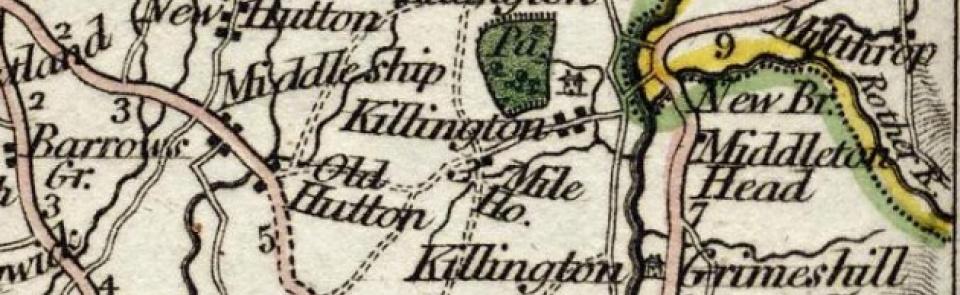 Image result for killington pickering