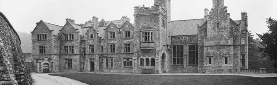 Grizedale Hall